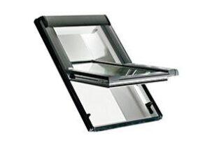 Центрально-поворотні вікна Roto Designo R6