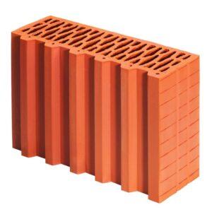 Керамічний блок Porotherm 38 1\2P+W