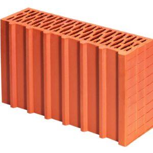 Керамічний блок Porotherm 44 1\2P+W