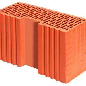 Керамічний блок Porotherm 44R
